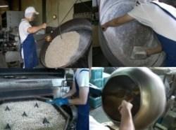 豆文化の継承と創造